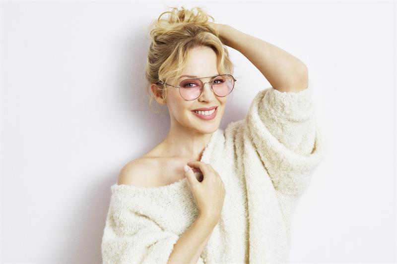 d7e3375ee4 Kylie adds more designs to her eyewear collection - Optician